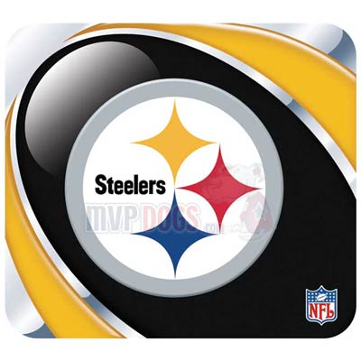 Pittsburgh Steelers Nfl Mousepad