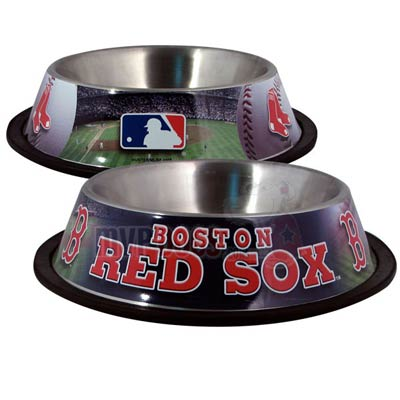 Premium Stainless Steel Dog Bowl