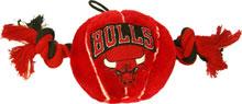NBA dog basketball toy