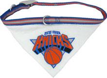 NBA dog Collar Bandana
