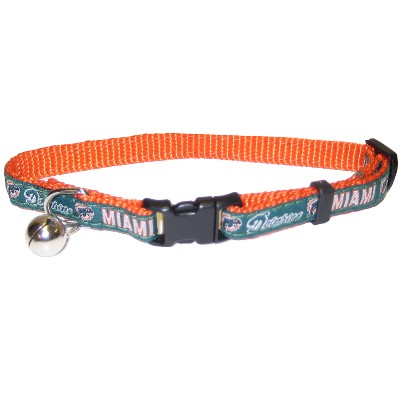 NFL Cat Collar