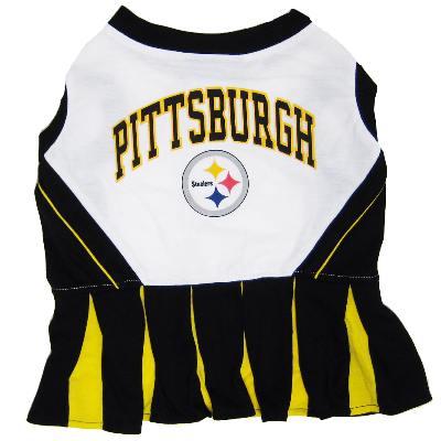 NFL Cheerleader Dog Dress