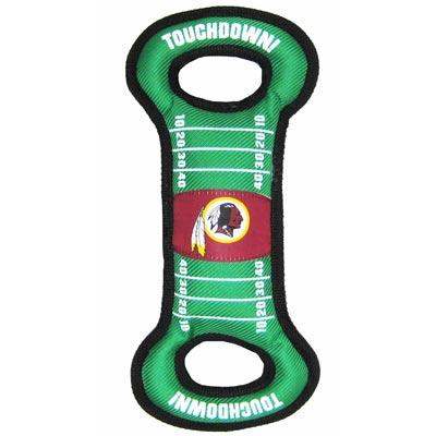 NFL Field Pull Tug Toy
