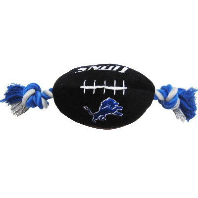 NFL Football Dog Toy