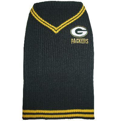NFL Dog Sweater