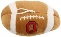 Ohio State Buckeyes Small Plush Toy
