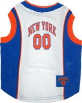 New York Knicks NBA Dog Jersey