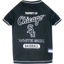 Chicago White Sox MLB Dog Tee Shirt