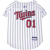 Minnesota Twins MLB Dog Jersey