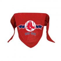 Boston Red Sox MLB Bandana