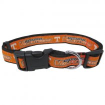 Tennessee Volunteers NCAA Dog Collar