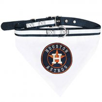 Houston Astros MLB Collar Bandana