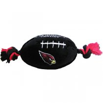 Arizona Cardinals NFL Dog Football Toy