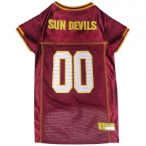 Arizona Sun Devils NCAA Dog Jersey