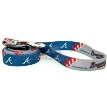 Atlanta Braves MLB Dog Leash