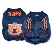 Auburn Tigers Official Replica Dog Jersey