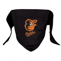 Baltimore Orioles Dog Bandana