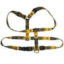 Boston Bruins NHL Dog Harness