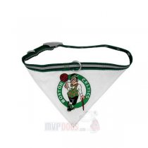 Boston Celtics NBA Collar Bandana