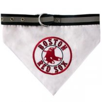 Boston Red Sox MLB Collar Bandana