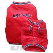 Boston Red Sox MLB Dugout Jacket