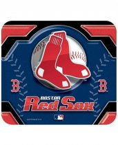 Boston Red Sox MLB Mousepad