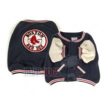 Boston Red Sox MLB Varsity Jacket