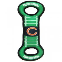 Chicago Bears Field Dog Toy