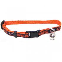 Chicago Bears NFL Cat Collar