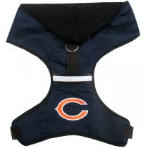 Chicago Bears NFL Dog Harness