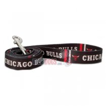 Chicago Bulls NBA Dog Leash