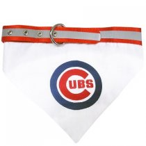 Chicago Cubs MLB Collar Bandana