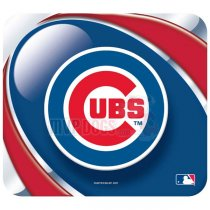 Chicago Cubs MLB Mousepad