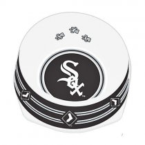 Chicago White Sox Designer Dog Bowl