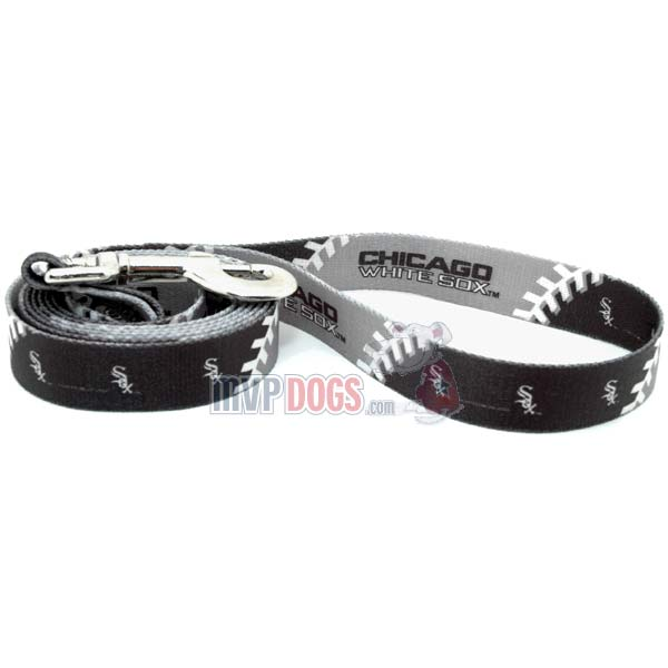 Chicago White Sox MLB Dog Leash