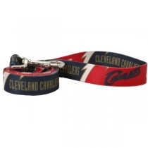 Cleveland Cavaliers NBA Dog Leash