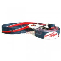 Cleveland Indians MLB Dog Leash