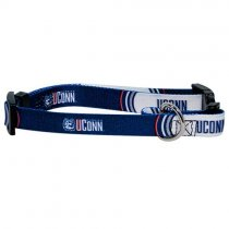 Connecticut Huskies Dog Collar
