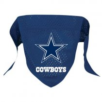 Dallas Cowboys NFL Dog Bandana