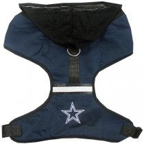 Dallas Cowboys NFL Dog Harness