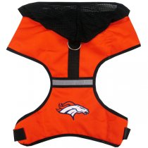 Denver Broncos NFL Dog Harness