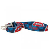 Detroit Pistons NBA Dog Leash