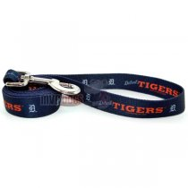 Detroit Tigers MLB Dog Leash