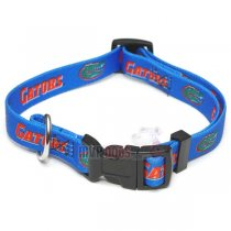 Florida Gators NCAA Dog Collar