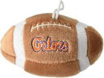 Florida Gators Plush Football