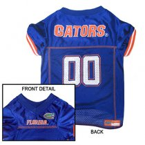 Gators NCAA Dog Jersey
