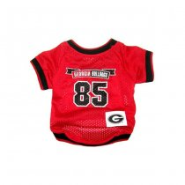 Georgia Bulldogs NCAA Jersey Large