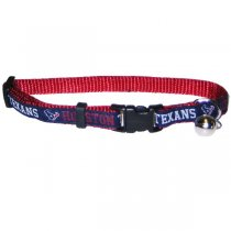 Houston Texans NFL Cat Collar