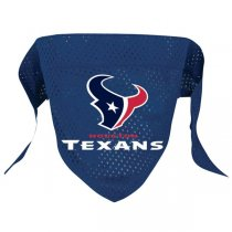 Houston Texans NFL Dog Bandana