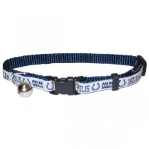 Indianapolis Colts NFL Cat Collar